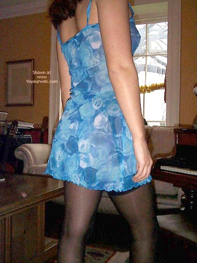 Pic #2 - Elegant In Stockings