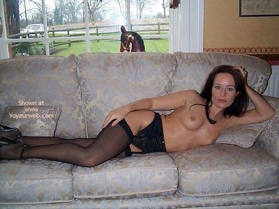 Pic #9 - Elegant In Stockings