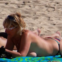 Beach Voyeur:Plages Bretonnes 3
