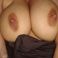 Topless Girlfriend:Norway