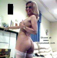 Pic #7 - Mrs Lingerie Lover