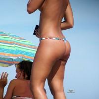 Beach Voyeur:Very Nice Cute Ass 1
