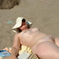 Nude Wife:French Nude Beach