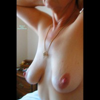 Nude Me:Me Around The House
