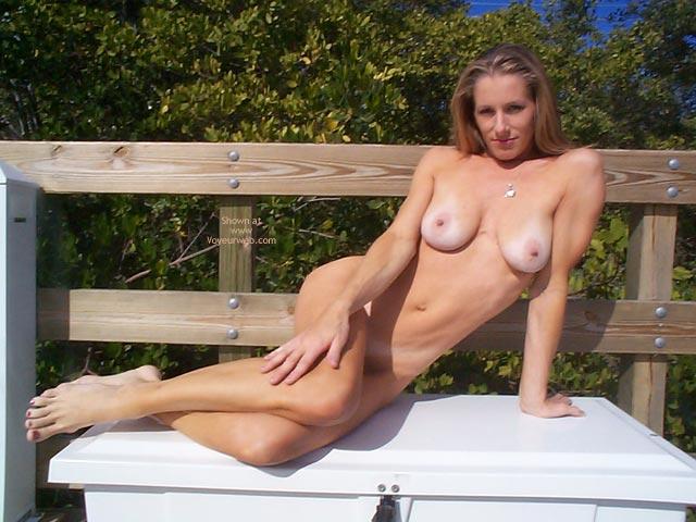 Pic #3 - Sugarandspike In The Sun