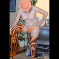 Nude Wife:Katy