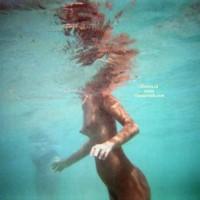 Underwater And Beach