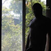 M* In The Window