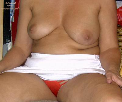 Pic #6 - Wife 48 First Time Part 2