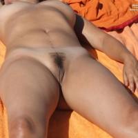 Nude Amateur:Summer 2010 - Greece