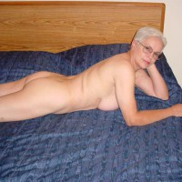 Nude Wife:Donna At The Motel 6