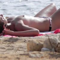 Beach Voyeur:Beach Girls