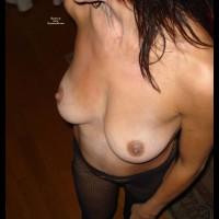 Topless Wife:Elisa75