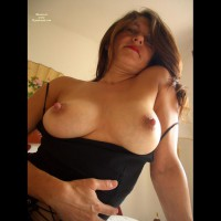Sexycri: Strip On My Room - Part 1 - Erect Nipples, Long Nipples, Sultry Look, Top