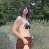 Betina At The Park Part 2