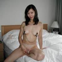 My Hot Japanese Wife 6