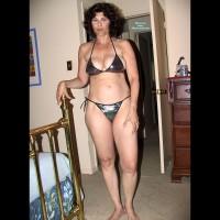 Topless Amateur:Skimpy 2 - Piece
