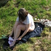 Nude Friend's Wife:The Friend's Wife