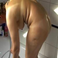 Nude Wife:Drallefranzi