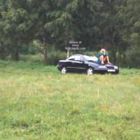 Heike And My Car / Heike Und Mein Auto Part 2