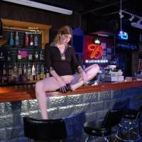 Nude Co-Worker:Horny Happy Hour