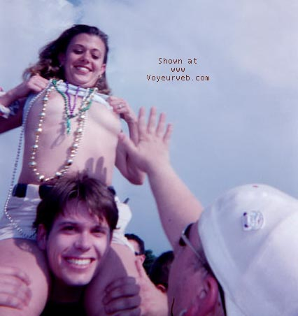 Pic #7 - Kentucky Derby 2000 Beads!!!