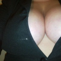 Topless Wife:*HB First Time