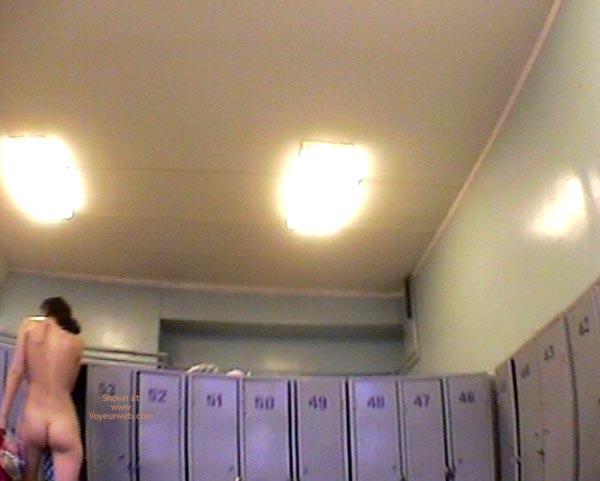 Pic #3 - Spy Cam In Dress Room