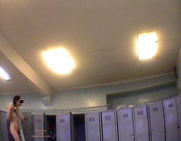 Pic #9 - Spy Cam In Dress Room