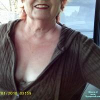Topless Me:Honey4u2c Again
