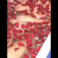 A Bath With Roses (part 2)