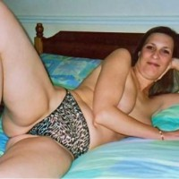 Nude Amateur:Just Some Old Pics