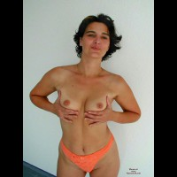 Nude Amateur:Rate My Breasts