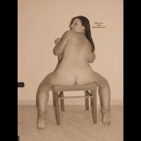 Nude Girlfriend:The 1st Time Giorgia Retro Style
