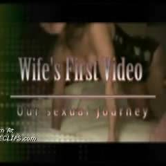 Wife's First Time !!!! Compilation...
