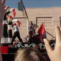 Gasparilla Day Parade Of Pirates
