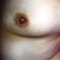Asian Big Nipples