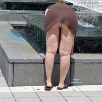 Nude Wife:Very Shy......