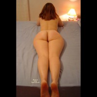 Nude Wife: My Wife For The World
