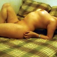 Nude Ex-Wife:The Guatemalan Ex