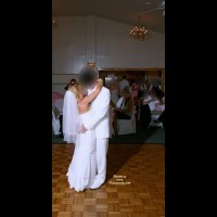Event Voyeur:Wedding Nip Slip
