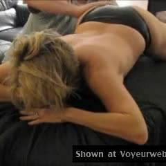 Topless Wife: Laxtex Deelite 2