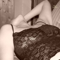 Nude Amateur:Balcony Views