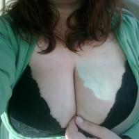 Topless Me:Driving Fun