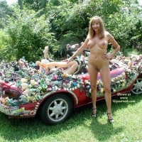Natalie Car Toons