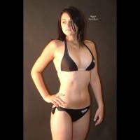 Wife in Swimwear:My Sexy Wife 43