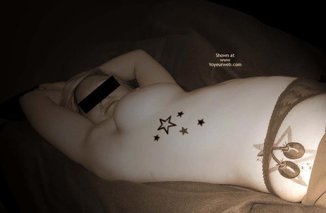 Pic #1 - Tattoo Girl
