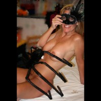 Nude Wife:Halloween