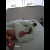 Nude Ex-Girlfriend:Lying In Bed