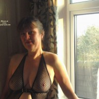 Topless Wife:More Of My Tits